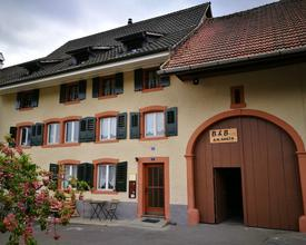 BnB am Rhein