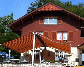 Hotel Restaurant Froburg