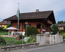 BnB Chandoiseau