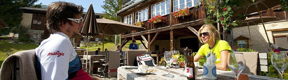 603 Alpen-Tour