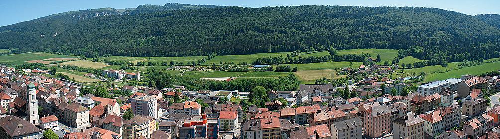 Saint-Imier