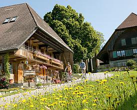 5 Mittelland Route Romanshorn - Lausanne